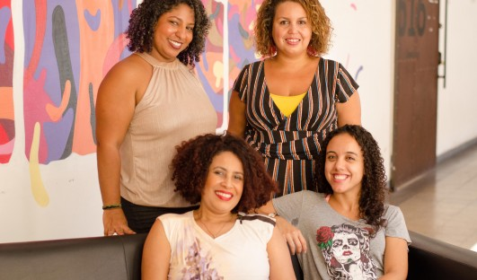 Genero Importa BrazilFoundation Edital 2018 Grantees Brasil Philanthropy Filantropia
