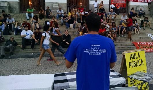 BrazilFoundation Edital 2018 Grantees Brasil Philanthropy Filantropia