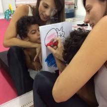 BrazilFoundation Abraço Microcefalia Mães Bahia Salvador