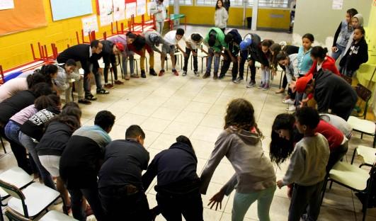 BrazilFoundation Reflexões da Liberdade Edital 2018 São Paulo Jovens Direitos Humanos