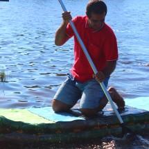 BrazilFoundation EcoGaropaba Santa Catarina Surf Meio Ambiente