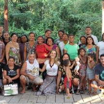 BrazilFoundation Maués Amazonas Maternidade Mama Ekos