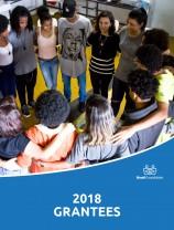 2018 Grantees English