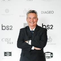 Paulo Navarro BrazilFoundation Gala Minas Gerais