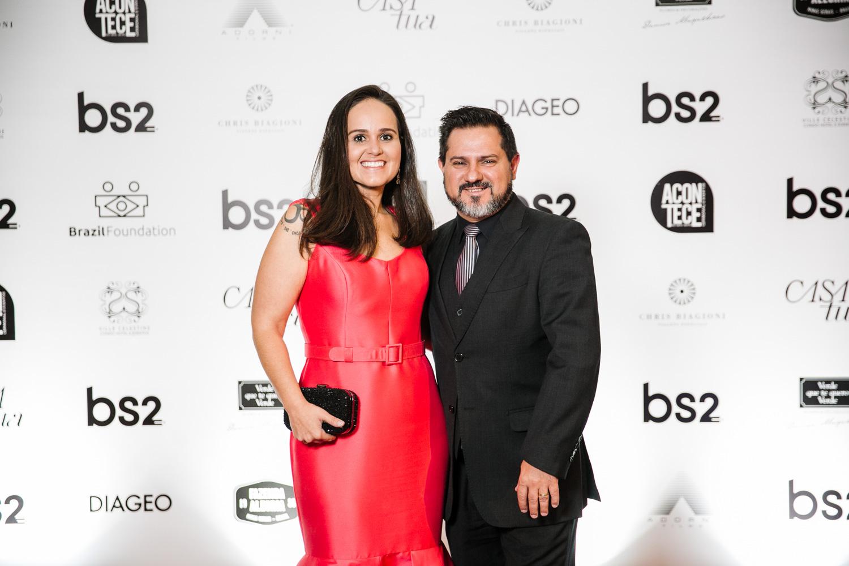 Acontece Cerimonial e Eventos BrazilFoundation Gala Minas Gerais