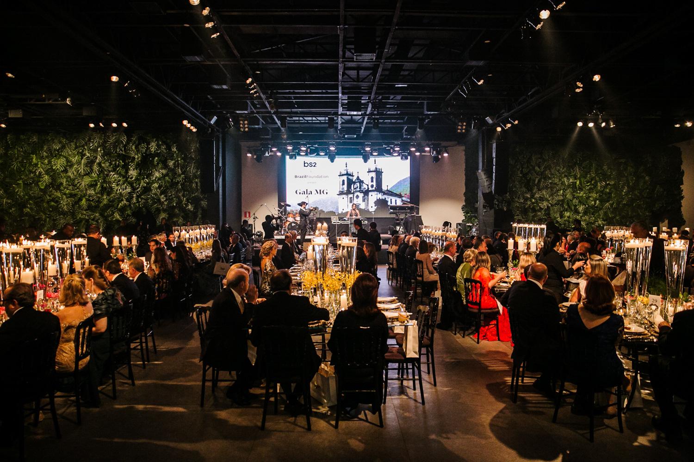 Casa Tua BrazilFoundation Gala Minas Gerais 2018