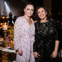 Denise Magalhães BrazilFoundation Gala Minas Gerais 2018