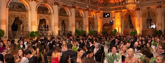BrazilFoundation XVI Gala New York Celebrating the Amazon Plaza