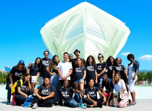 Marginal Pólen Rio de Janeiro Cidade de Deus Premio Inovação Comunitária