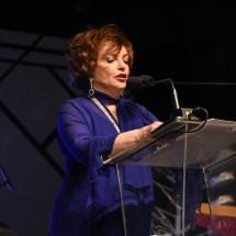 Anna Schvartzman V BrazilFoundation Gala São Paulo Chanel 2018 Filantropia Brasil Philanthropy Brazil