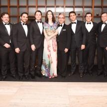Credit Suisse V BrazilFoundation Gala São Paulo Chanel 2018 Filantropia Brasil Philanthropy Brazil