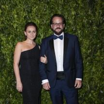 Daniela e Fabio Zukerman V BrazilFoundation Gala São Paulo Chanel 2018 Filantropia Brasil Philanthropy Brazil
