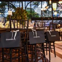 V BrazilFoundation Gala São Paulo Chanel 2018 Filantropia Brasil Philanthropy Brazil