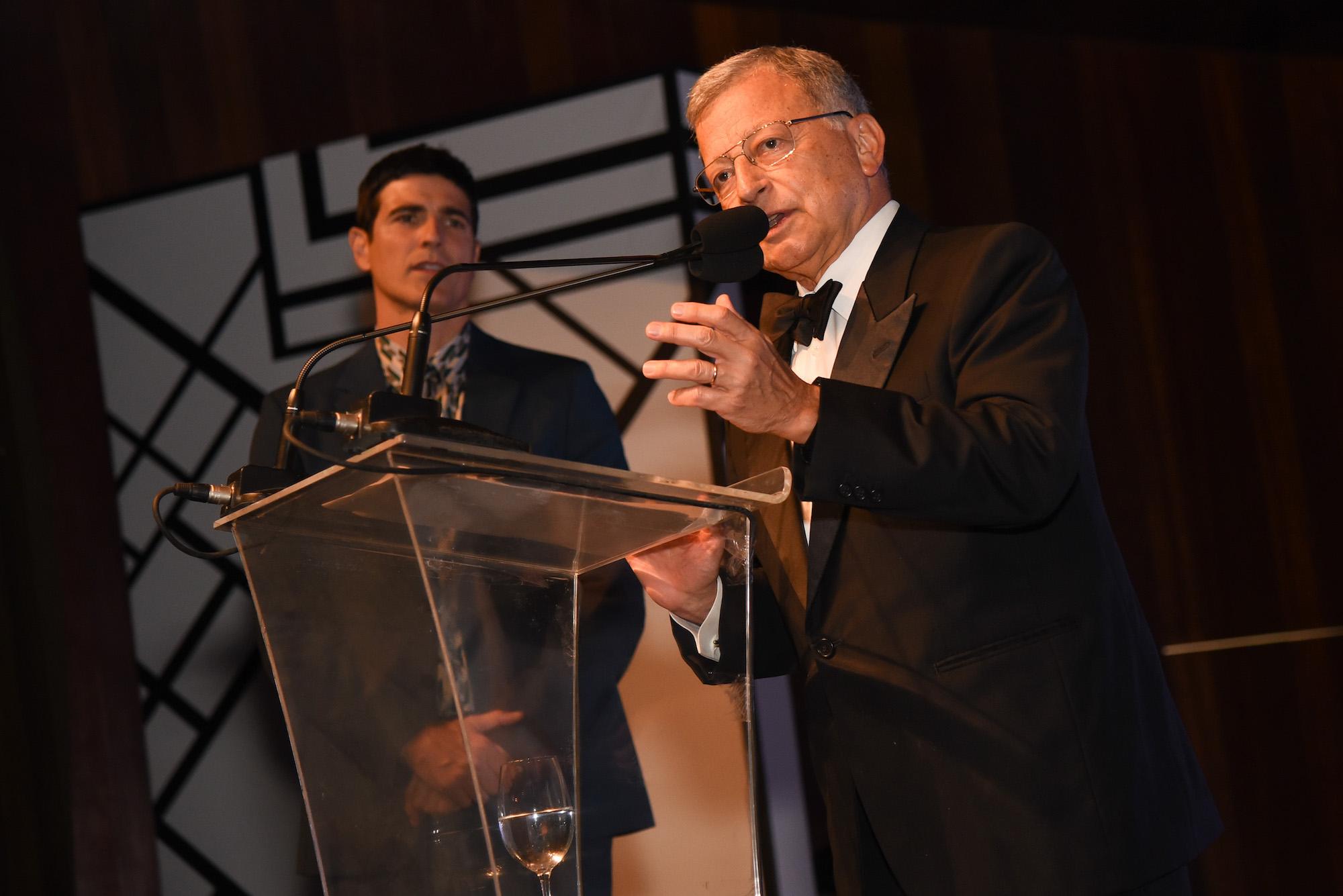 Claudio Haddad V BrazilFoundation Gala São Paulo Chanel 2018 Filantropia Brasil Philanthropy Brazil