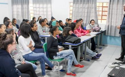 BrazilFoundation Reflexões da Liberdade São Paulo Jovens