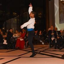 Ballet Paraísopolis V BrazilFoundation Gala São Paulo Chanel 2018 Filantropia Brasil Philanthropy Brazil
