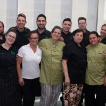 Miami Abrace o Brasil Feijoada 2018 BrazilFoundation
