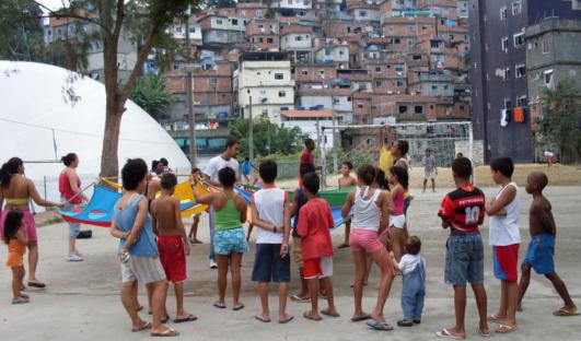 BrazilFoundation CIESPI Donor Advised