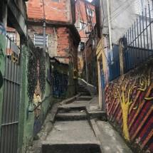 Projeto Viela BrazilFoundation São Paulo