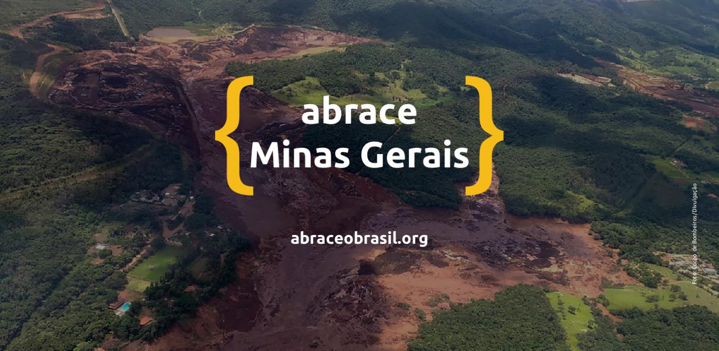 Brumadinho BrazilFoundation Abrace Minas Gerais