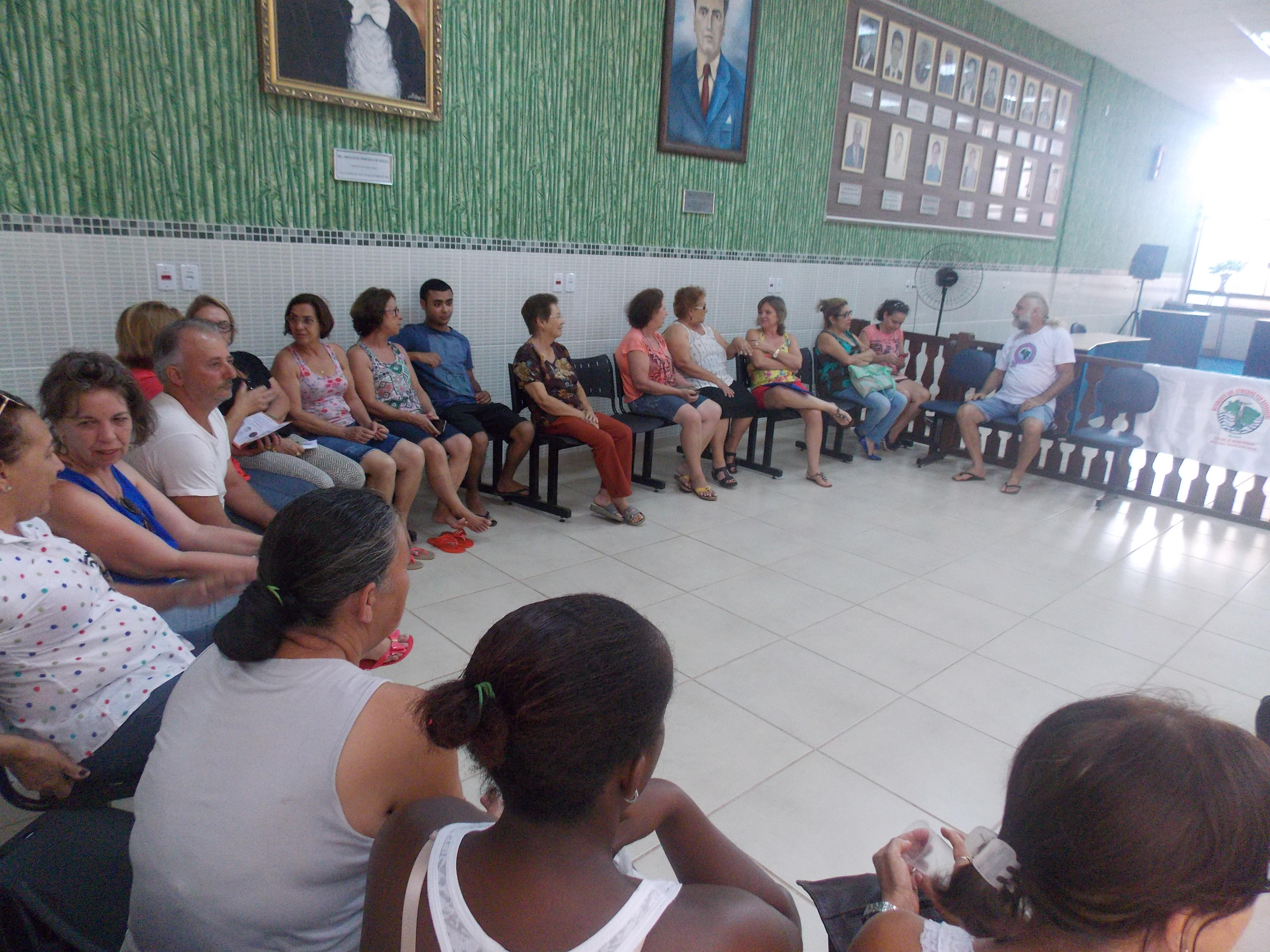 AEDAS BrazilFoundation Fundo Minas Gerais