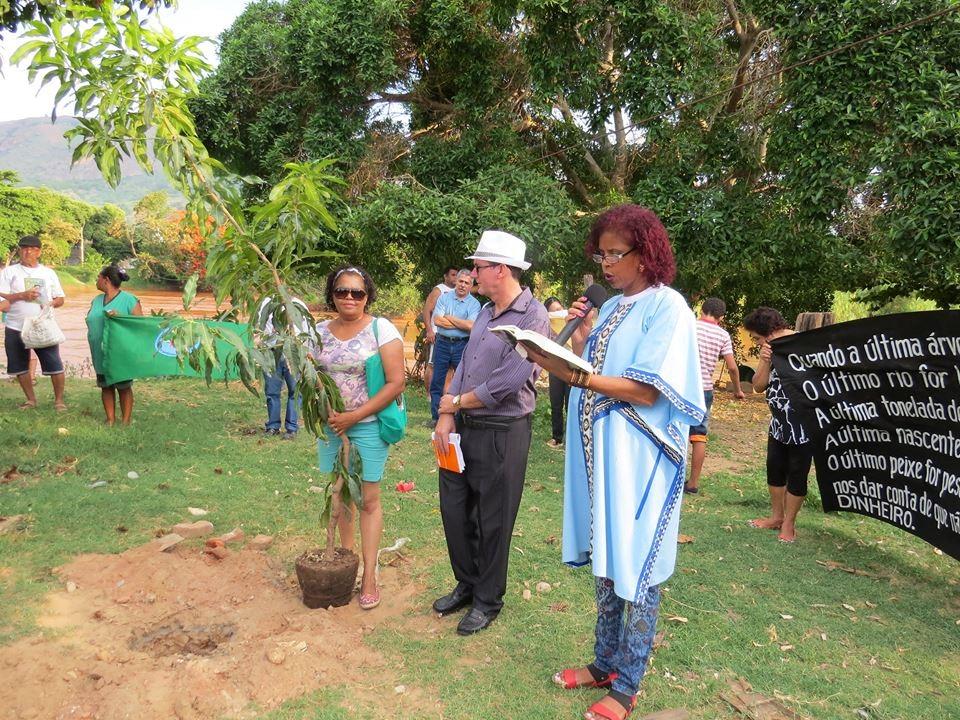 Caritas Mariana BrazilFoundation Fundo Minas Gerais