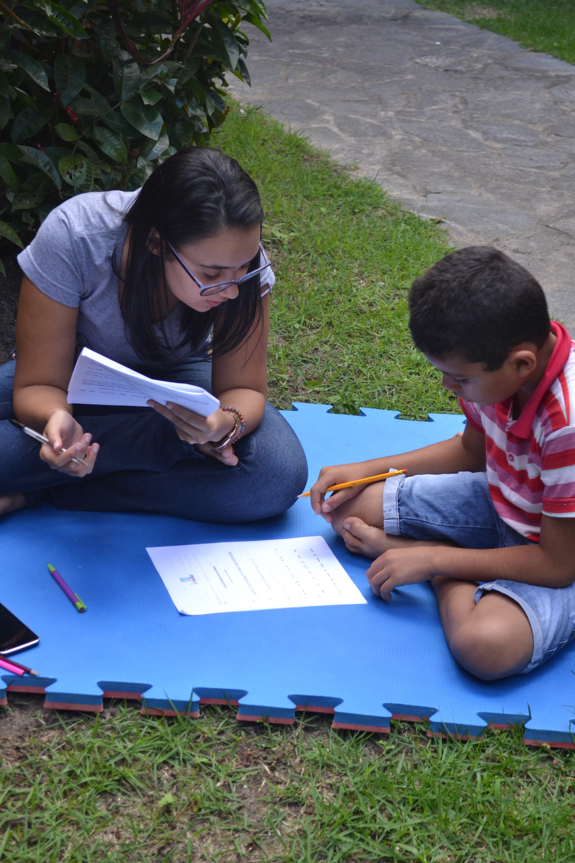 BrazilFoundation Irradiar Sergipe Educaao Aracaju