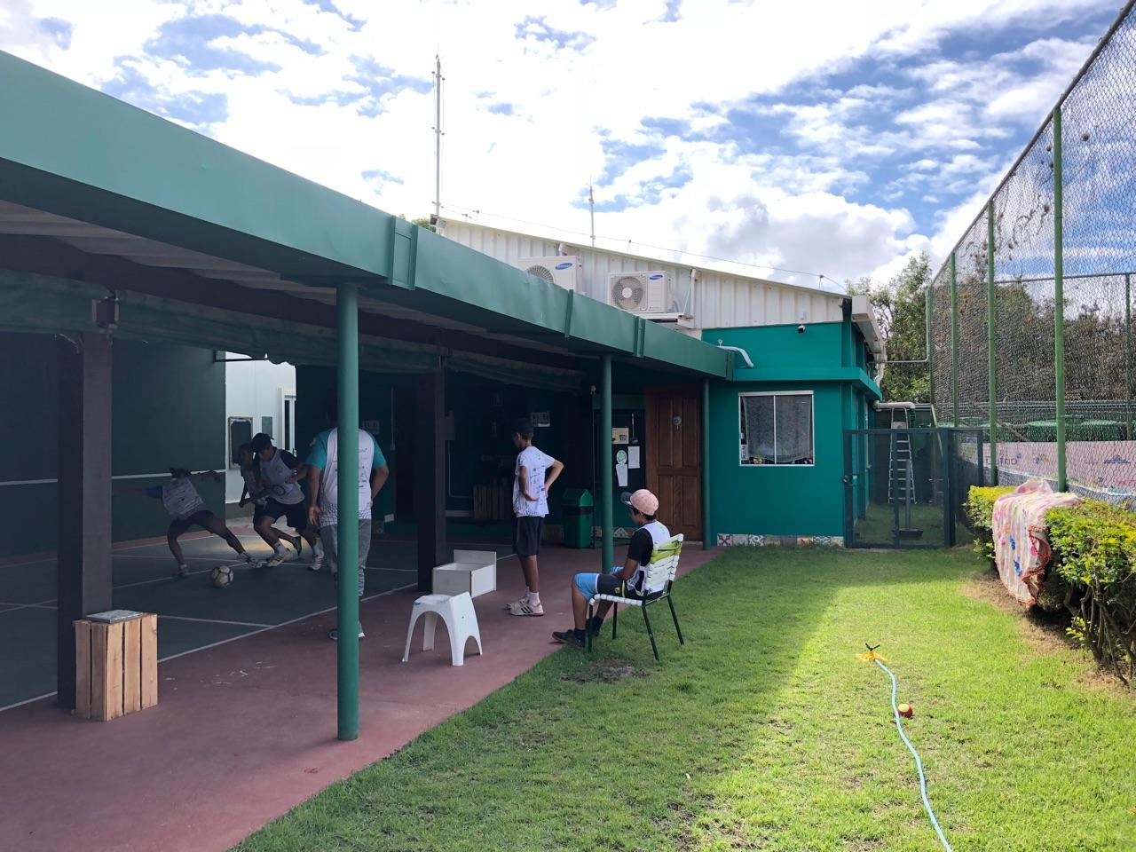 WimBelemDon BrazilFoundation Porto Alegre Filantropia Rio Grande do Sul