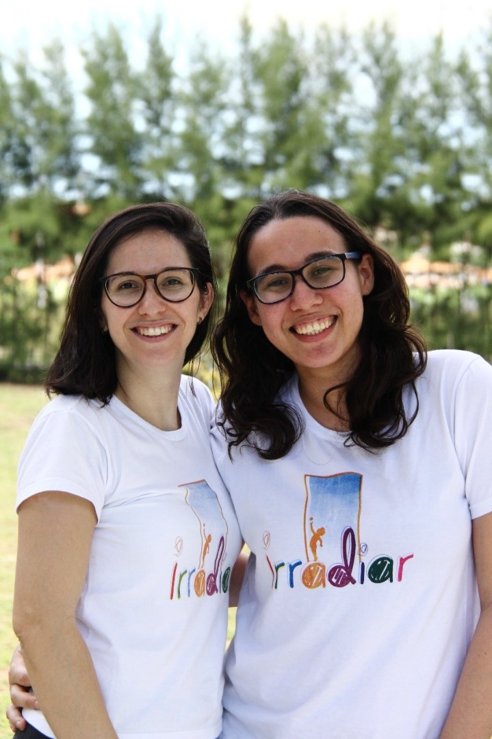 Irradiar BrazilFoundation Aracaju Filantropia