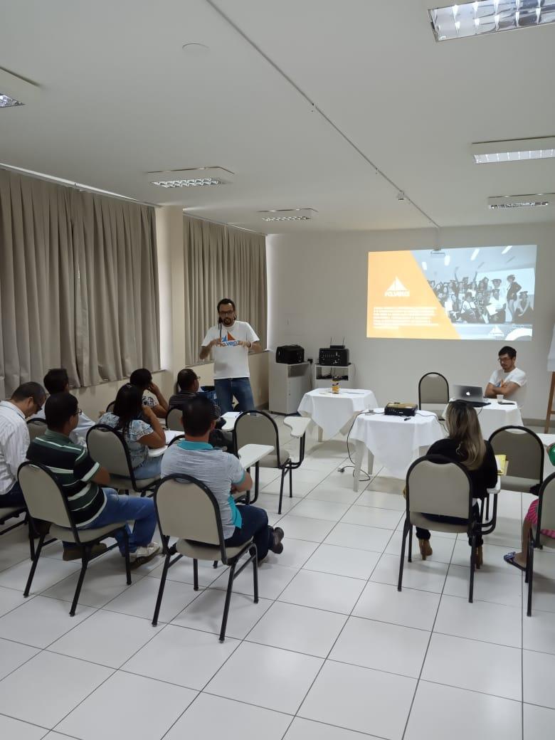 Capacitação Fundação Renova João Souza Minas Gerais Espírito Santo BrazilFoundation Empreendedorismo