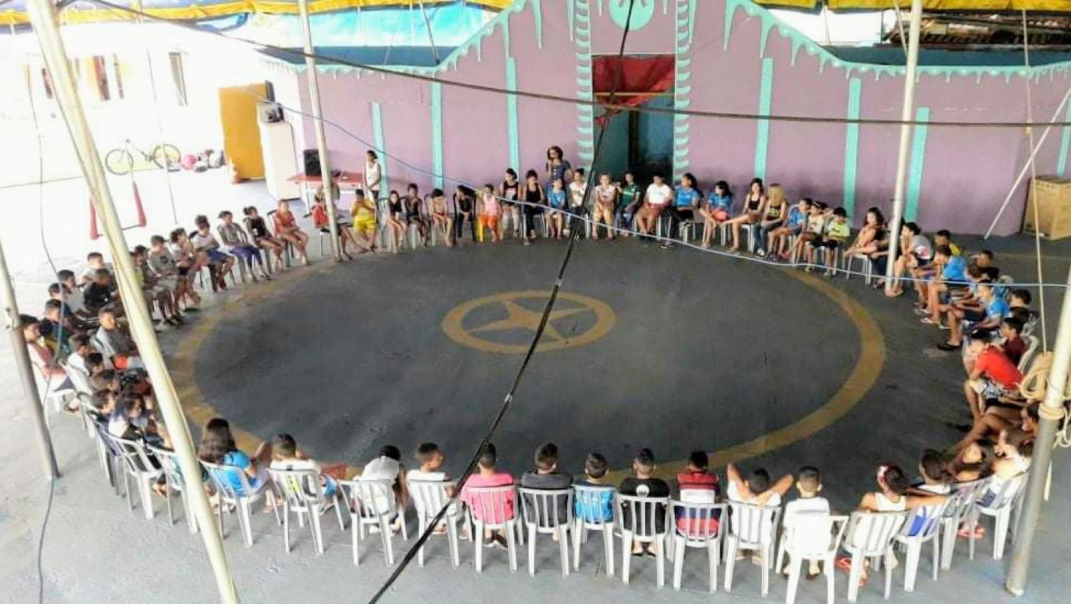 circo laheto