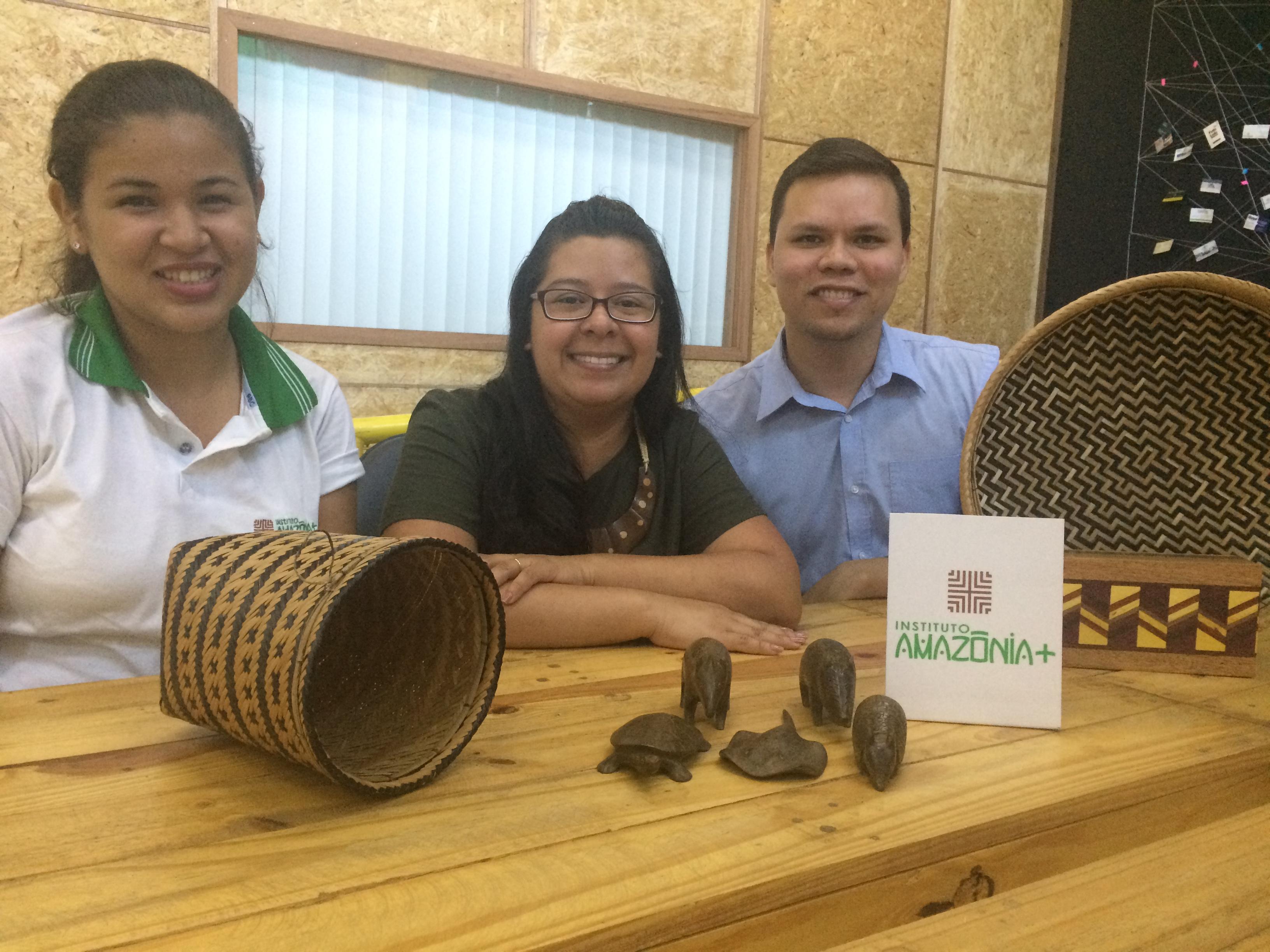 Brazilfoundation Amazônia Mais Amazonas Manaus Educação e Cultura