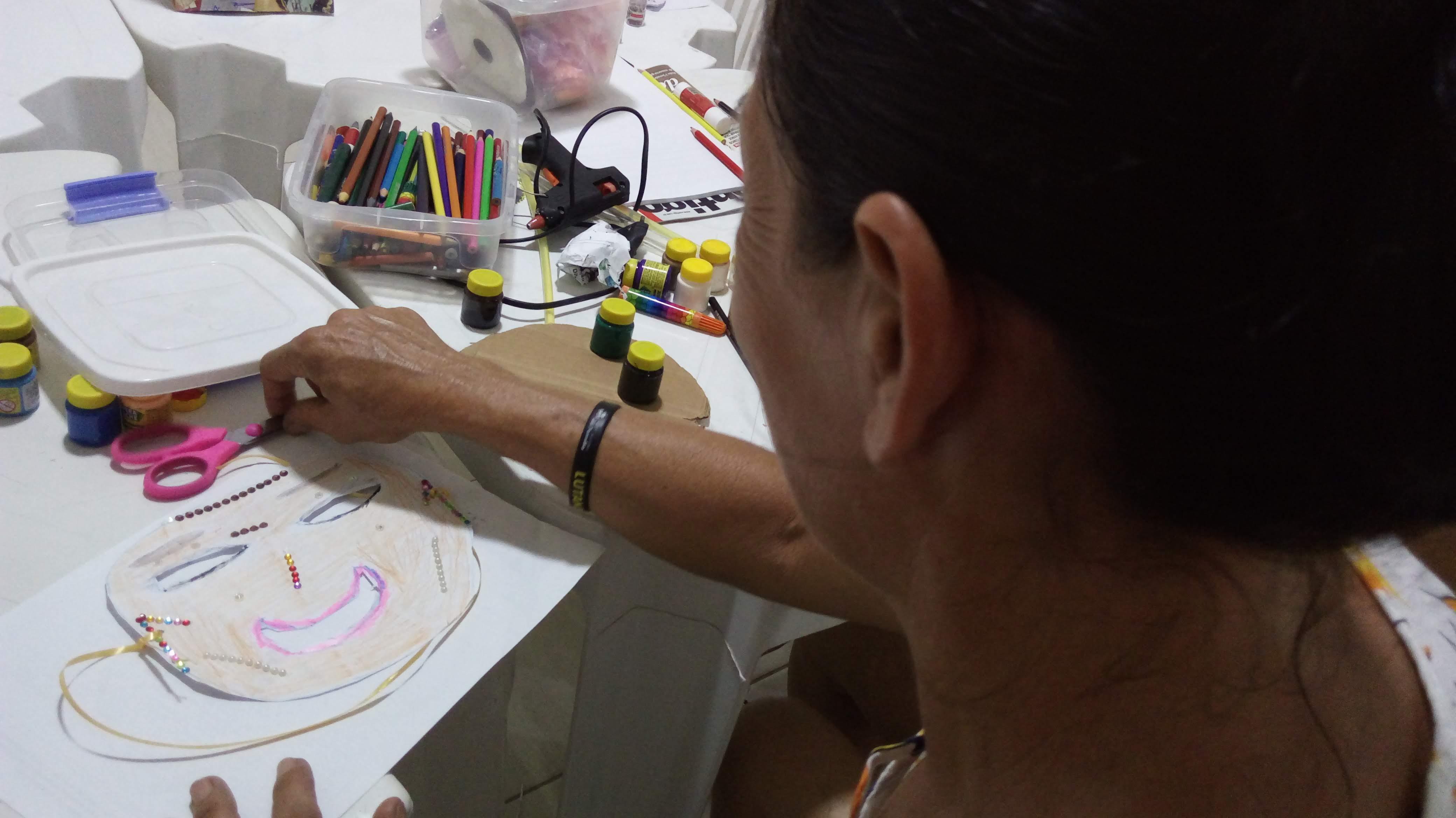 ONG Agatha BrazilFoundation população carcerária Aracaju Filantropia
