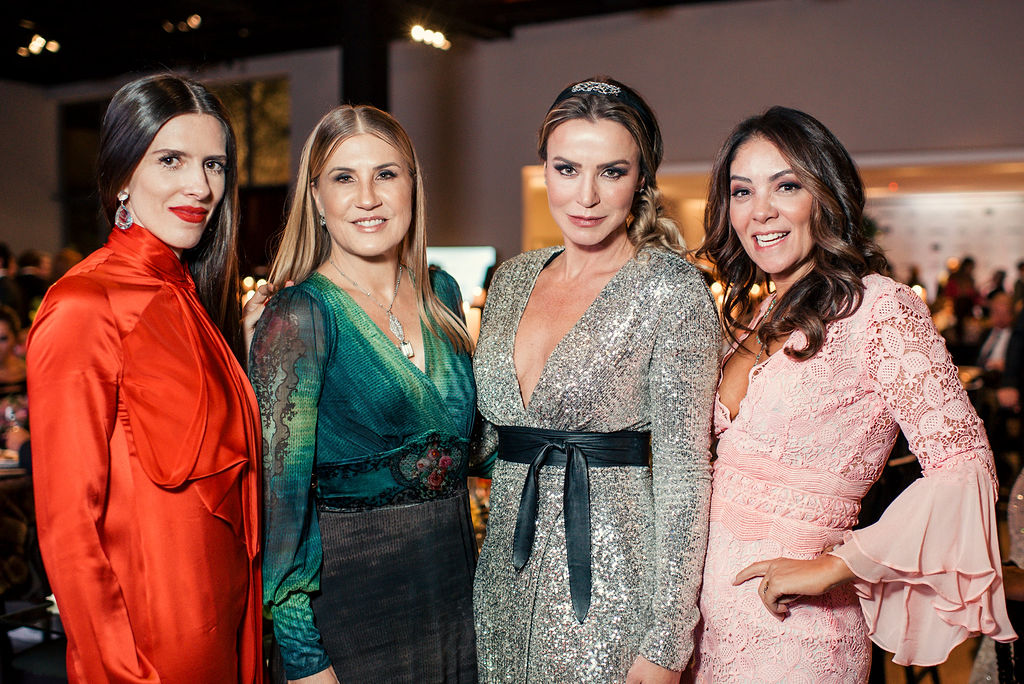 Credito: Lecanovo BrazilFoundation II Gala Minas Gerais Belo Horizonte Filantropia 2019