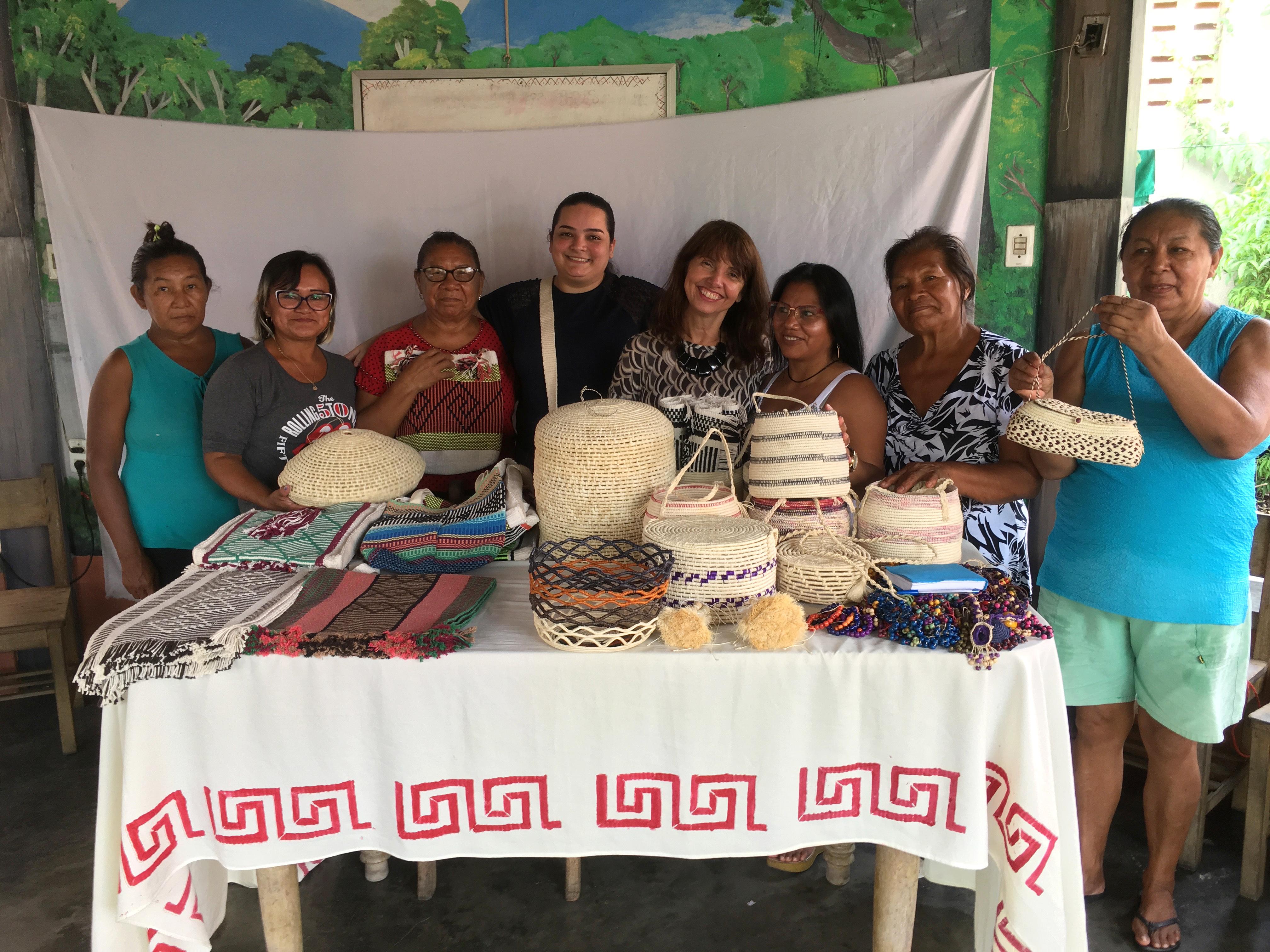 Zagaia Amazônia BrazilFoundation Filantropia Philanthropy