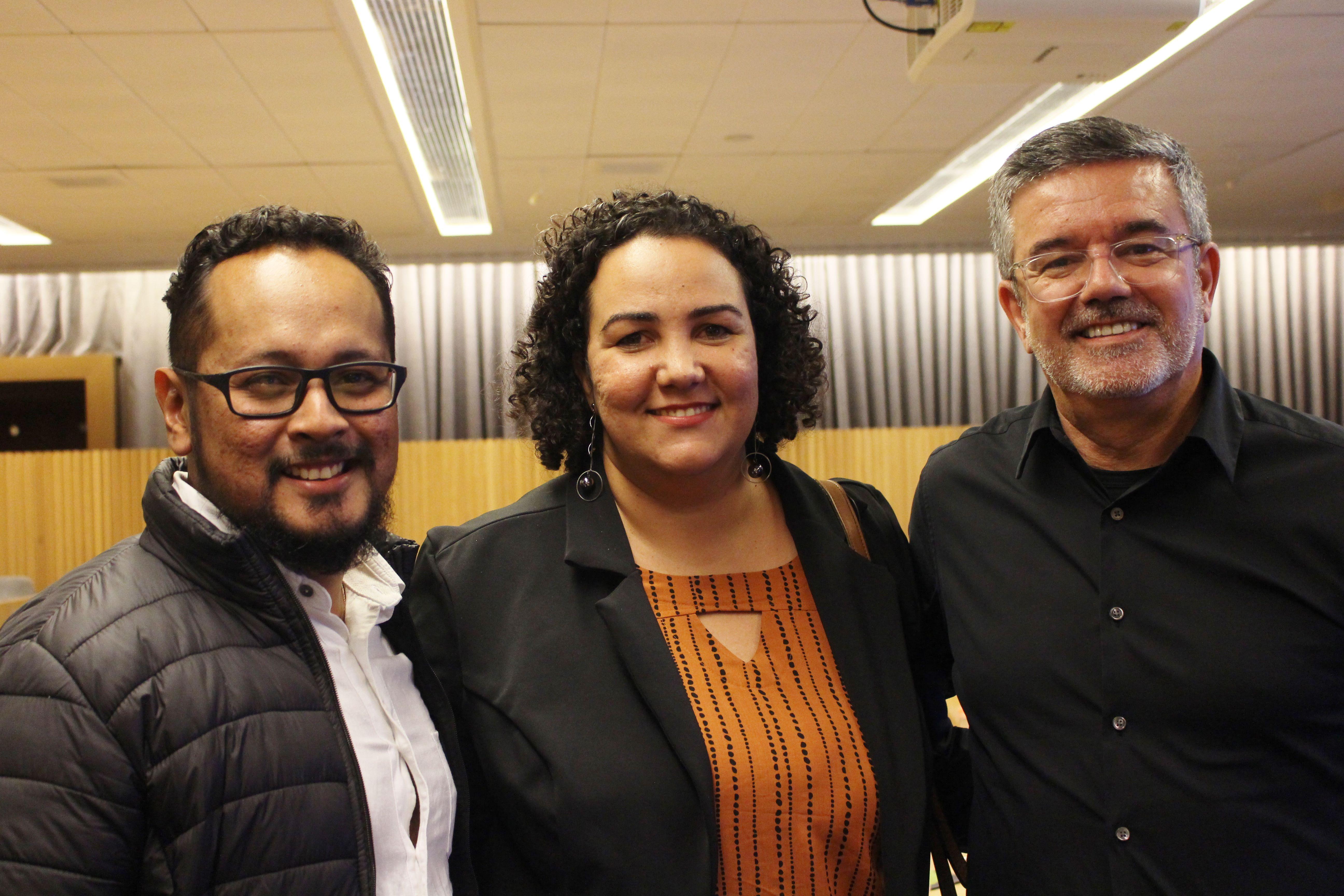 Encontro de Lideranças BrazilFoundation