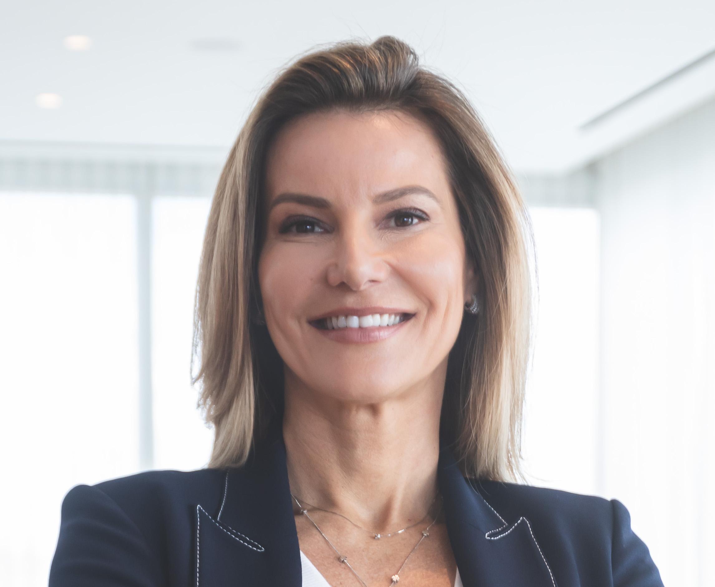 rejane de paula BrazilFoundation Board of Directors Miami Conselho
