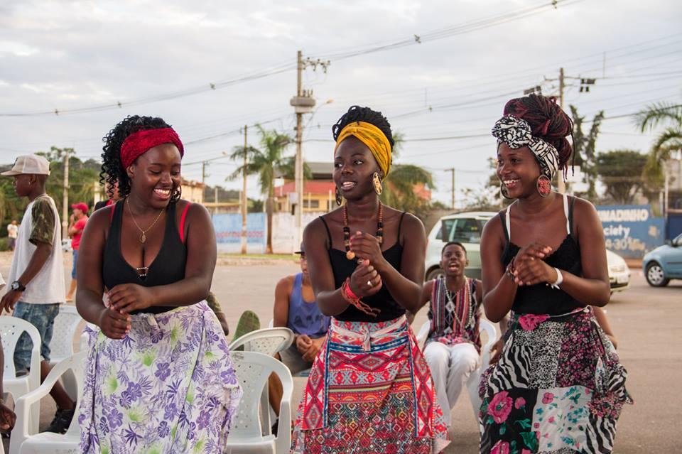 Quilombolas Comunidade Rodrigues de Brumadinho BrazilFoundation Minas Gerais