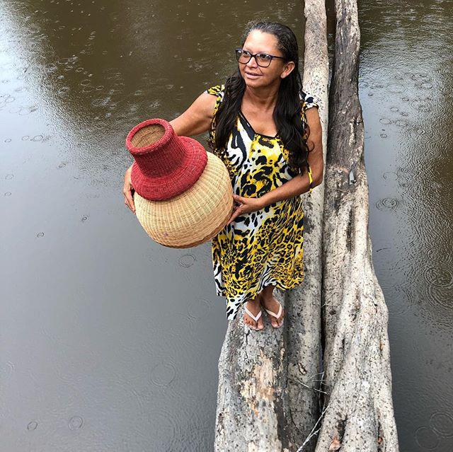 Casa do Rio Fortalecimento Institucional Amazonia Amazonas BrazilFoundation ribeirinhos