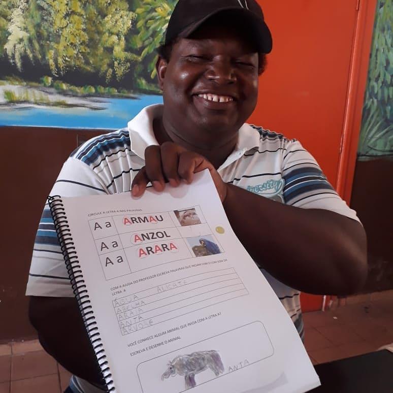 Ipedi Fortalecimento institucional BrazilFoundation indígenas pantanal ribeirinhos