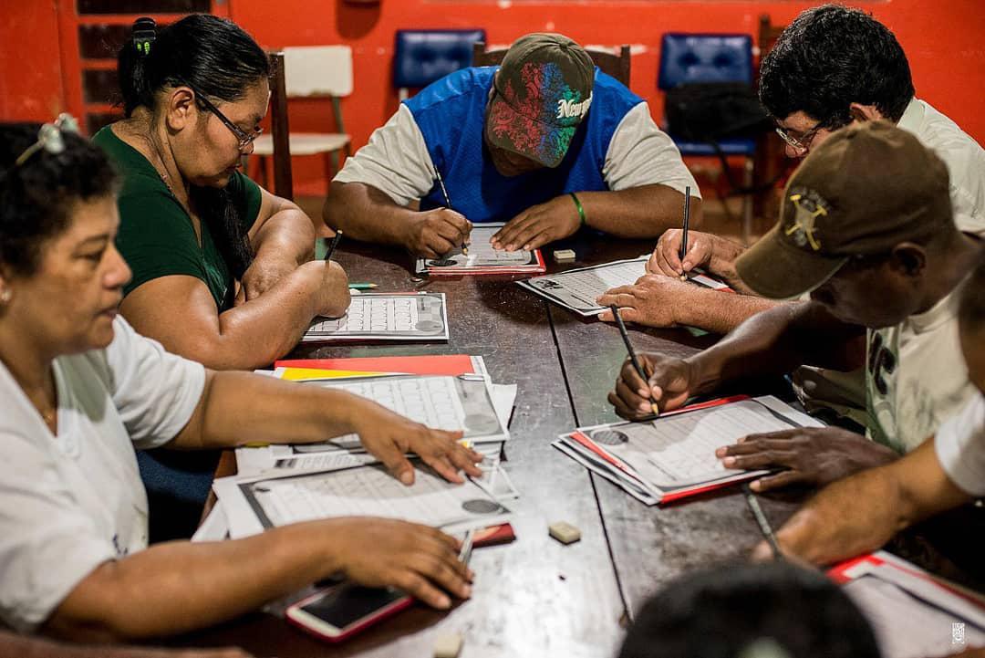 Ipedi Fortalecimento institucional BrazilFoundation indígenas pantanal ribeirinhos miranda