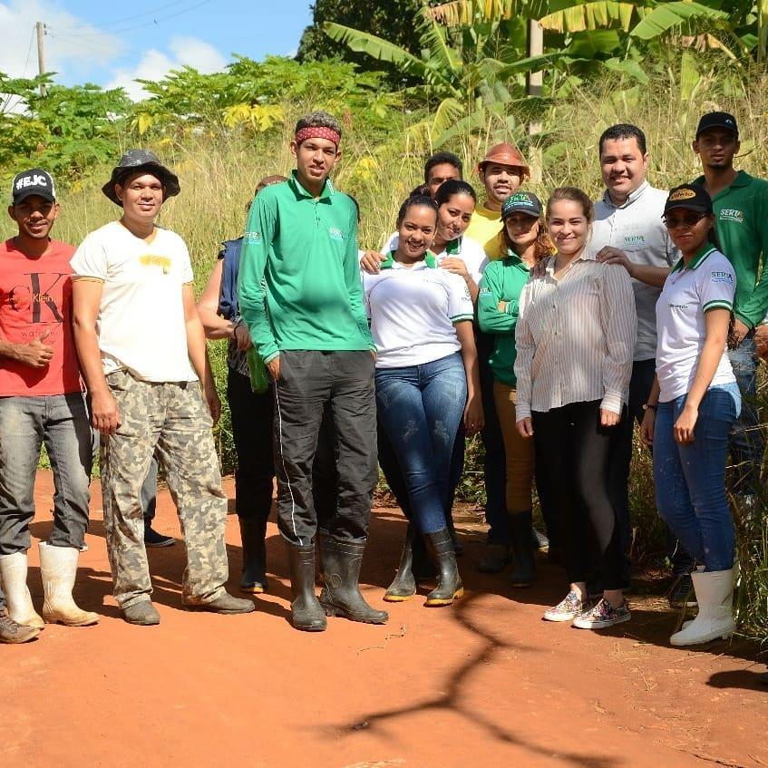 Serta - Serviço de Tecnologia Alternativa BrazilFoundation empreendedorismo juventude Pernambuco