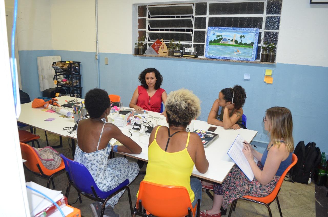 Fa.vela BrazilFoundation Minas Gerais empreendedorismo favela Belo Horizonte