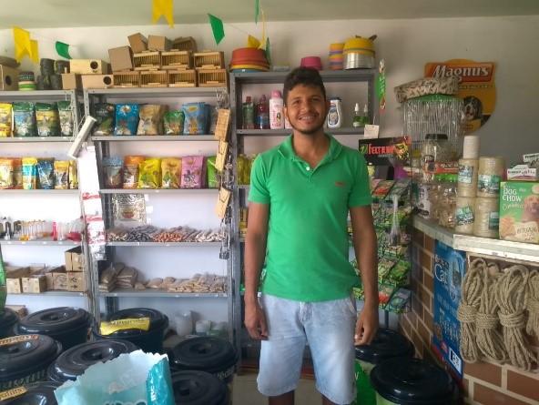 Acreditar Fortalecimento Institucional Pernambuco BrazilFoundation empreendedorismo