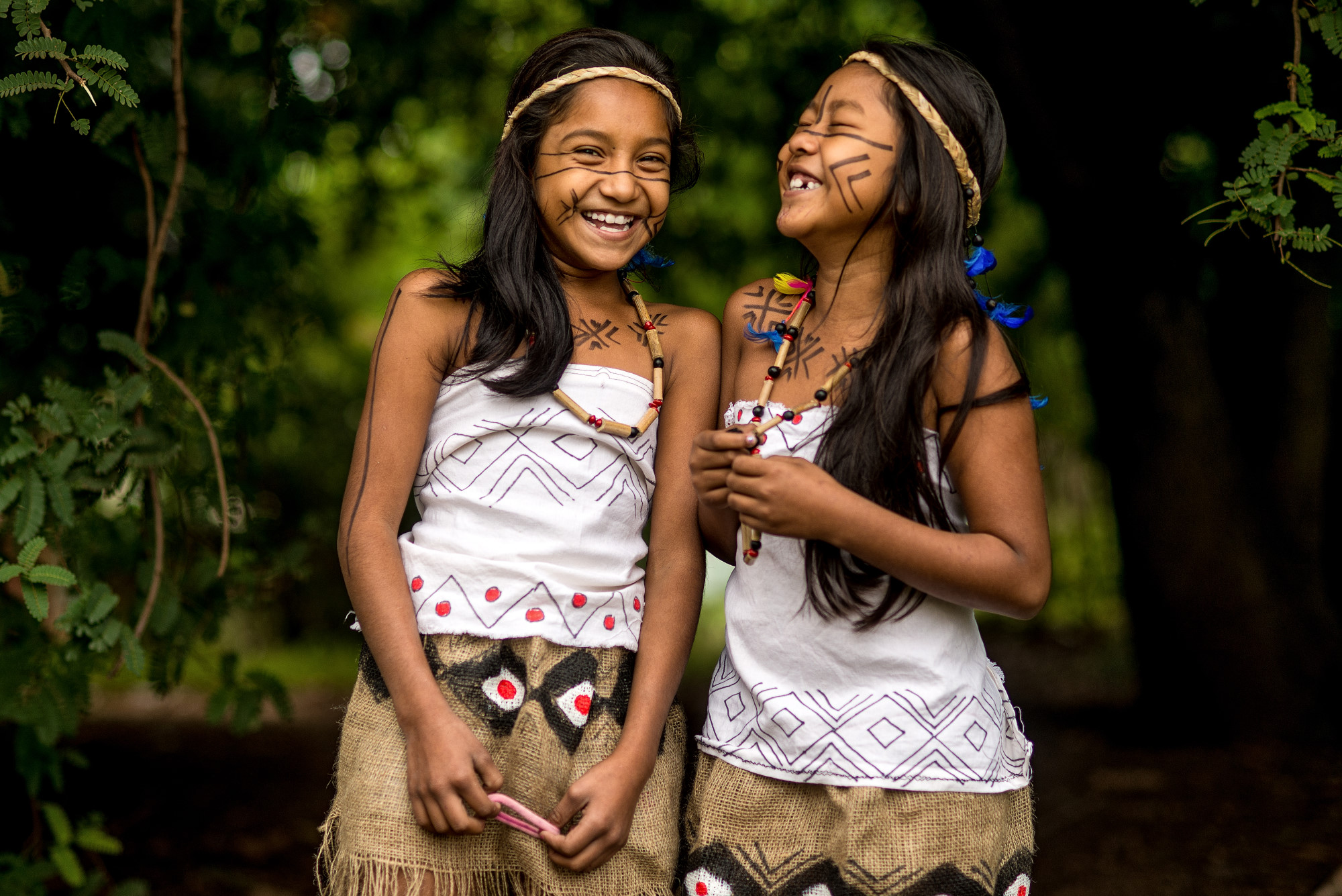 IPEDI BrazilFoundation Kalivono Indigena Indigenous Brasil Educacao Mato Grosso do Sul Terena Education