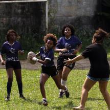 UmRio BrazilFoundation Rio de Janeiro Rugby São Gonçalo Morro do Castro Esporte Educação Education Sports