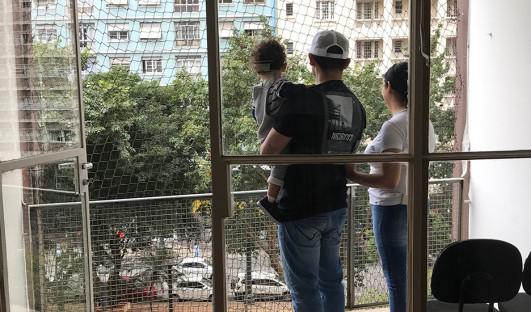 FICA - Fundo Imobiliário Comunitário para Aluguel BrazilFoundation São Paulo Donor Advised