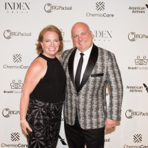 Alyson & Will Landers BrazilFoundation Gala New York Philanthropy Brazil