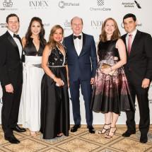 Lichtinger Family BrazilFoundation Gala New York Philanthropy Brazil
