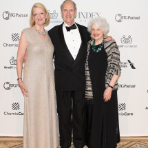 Rebecca Tavares, Shepard & Leona Forman BrazilFoundation Gala New York Philanthropy Brazil